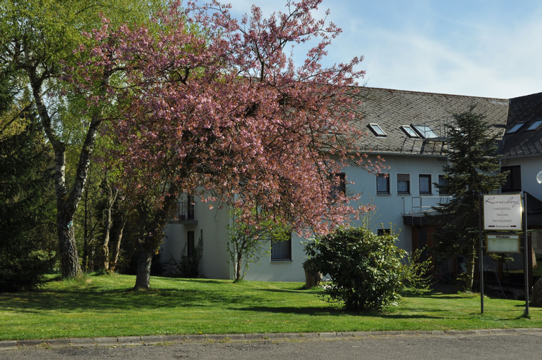 Landhotel Karrenberg, Rhein-Hunsrück-Kreis