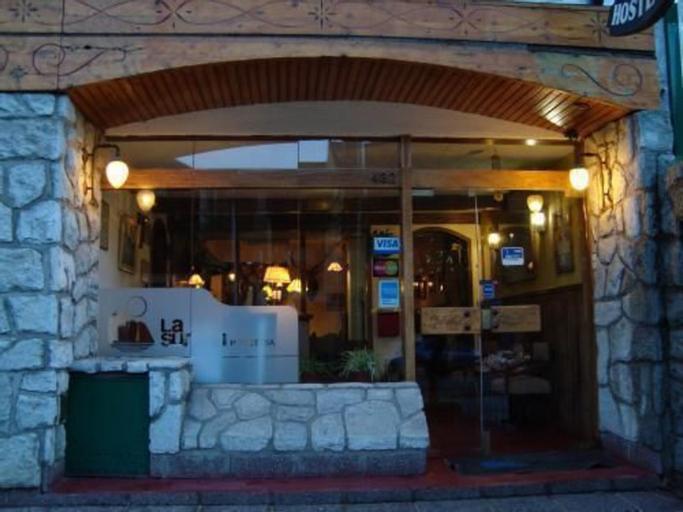 Hostería La Sureña, Bariloche