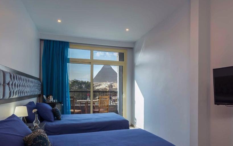 Pyramids View inn Bed & Breakfast, Unorganized in Al Jizah