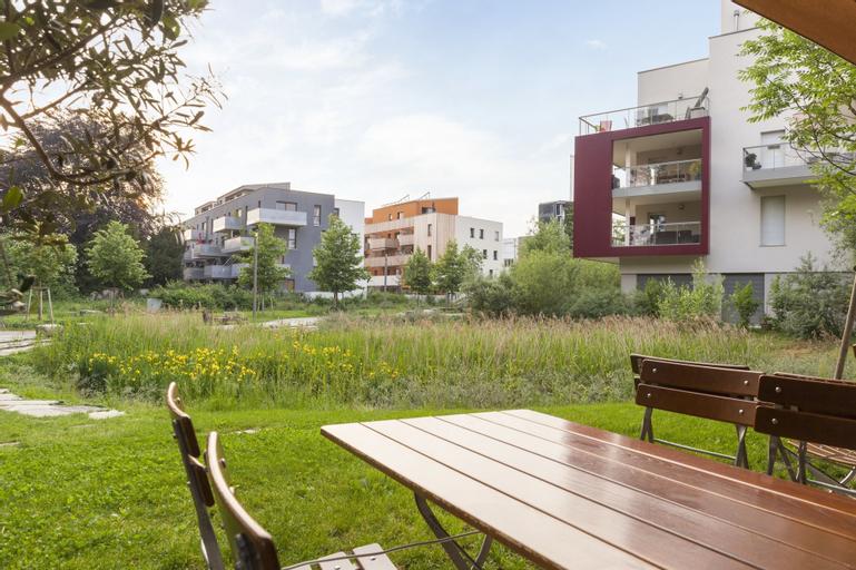 The Originals City, Hotel Le Forum, Strasbourg Nord (Inter-Hotel), Bas-Rhin