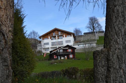 Mira Todi, Hinterrhein