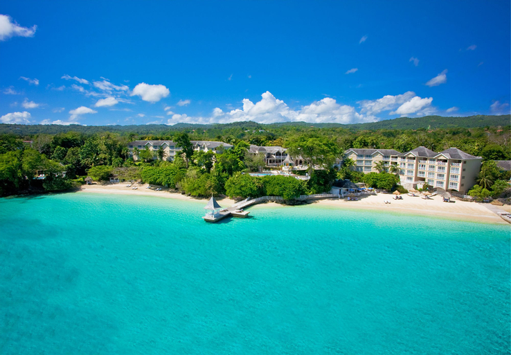 Sandals Royal Plantation All Inclusive - Couples Only,