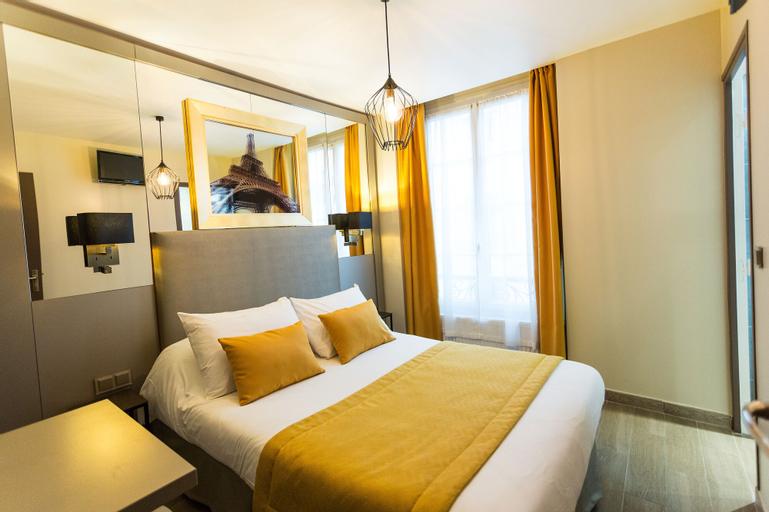 Pratic Hotel, Paris