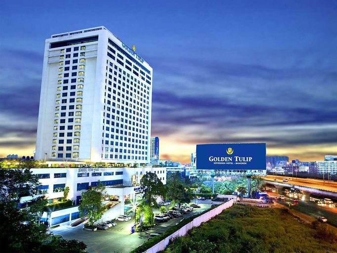 Golden Tulip Sovereign Hotel, Huai Kwang