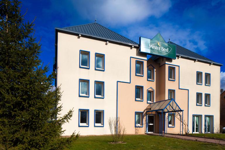 Hotel Mister Bed Orleans Saran, Loiret