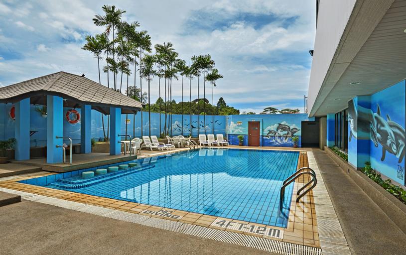 Summit Hotel KL City Centre, Kuala Lumpur