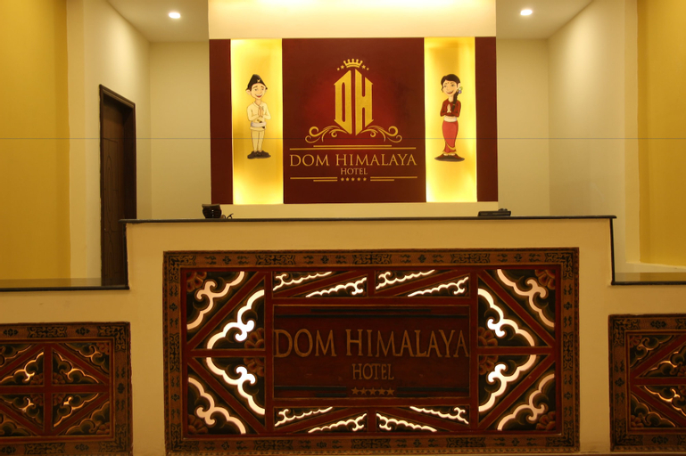 DOM Himalaya Hotel, Bagmati