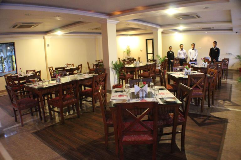 Hotel Sneha Clarks Inn Suites Nepalgunj, Bheri