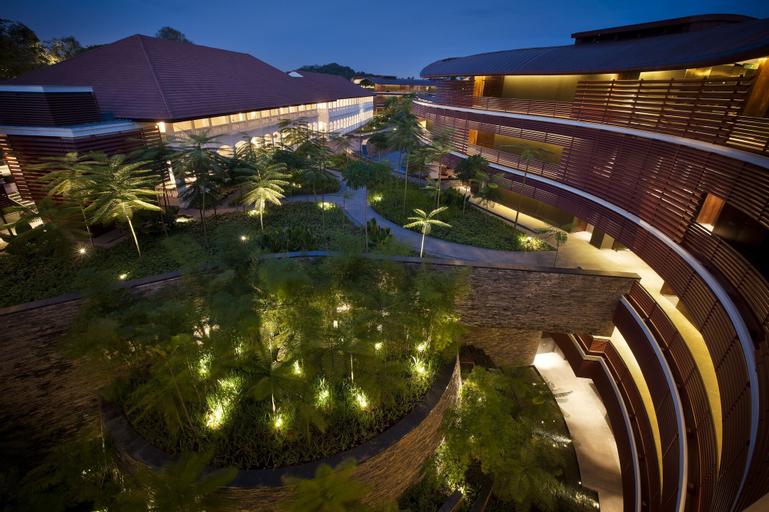Capella Singapore (SG Clean), Pulau Sentosa