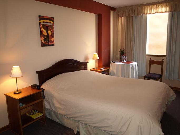 Qelqatani Hotel, Puno