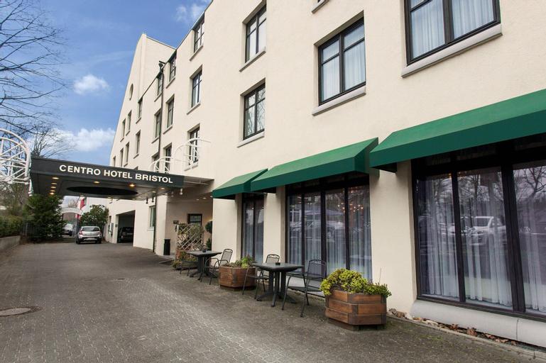 Trip Inn Bristol Hotel, Mainz