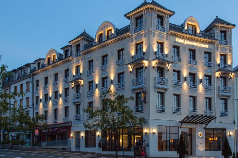 Hôtel Restaurant Jehan de Beauce - Les Collectionneurs, Eure-et-Loir