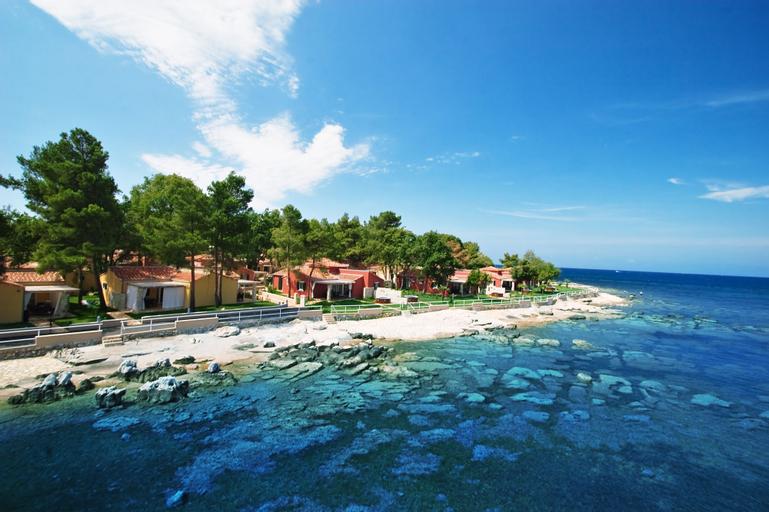 Melia Istrian Villas For Plava Laguna, Umag