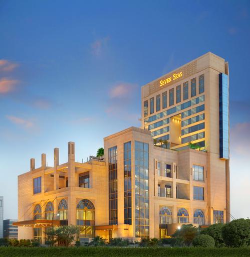 Seven Seas Hotel New Delhi, West