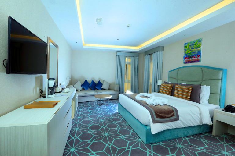 Victoria Hotel,