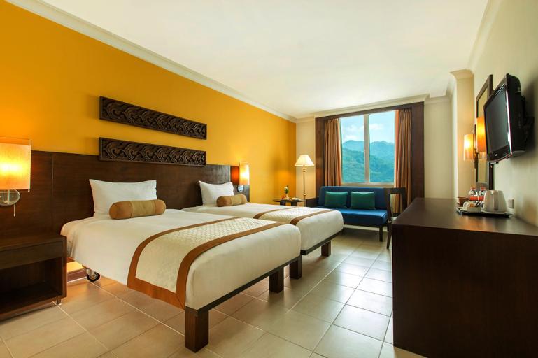 Tinidee Hotel Ranong, Muang Ranong