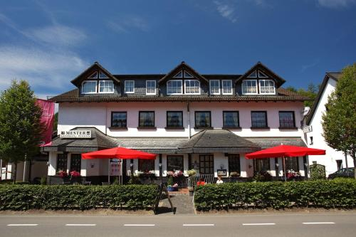 Gasthaus Mester, Olpe