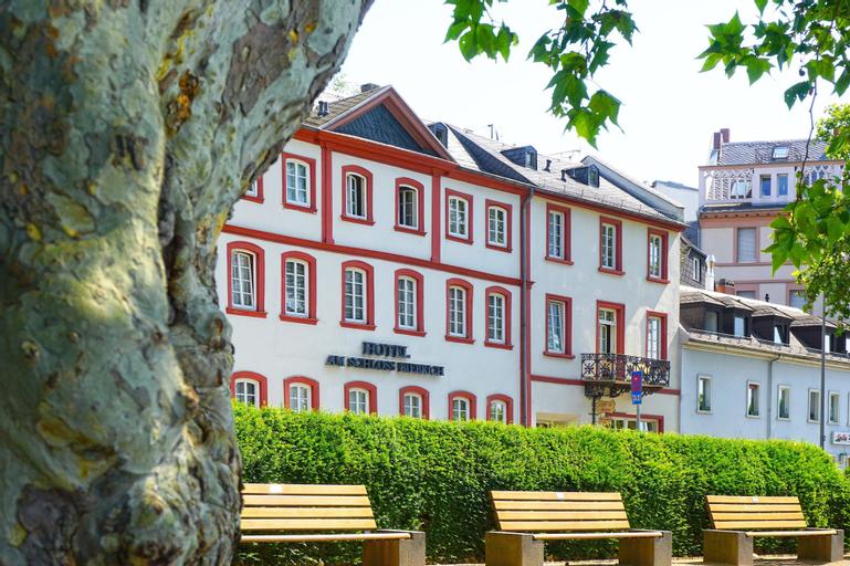 Hotel Am Schloss Biebrich, Wiesbaden