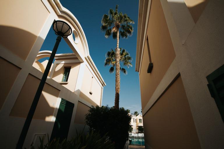 Servatur Sun's Gardens, Las Palmas