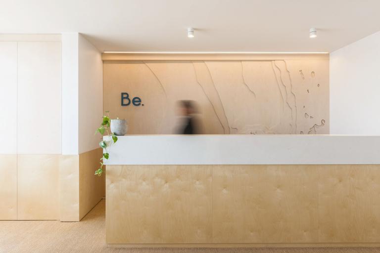 Be. Fremantle, Fremantle