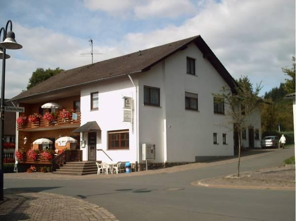 Zur Dorfschanke, Hochsauerlandkreis