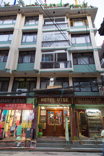 Hotel Utse, Bagmati