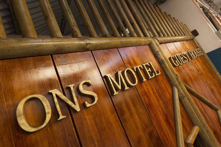 ONS Motel & Guest House,
