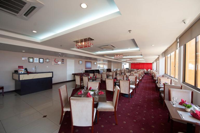 Gaya Centre Hotel, Kota Kinabalu