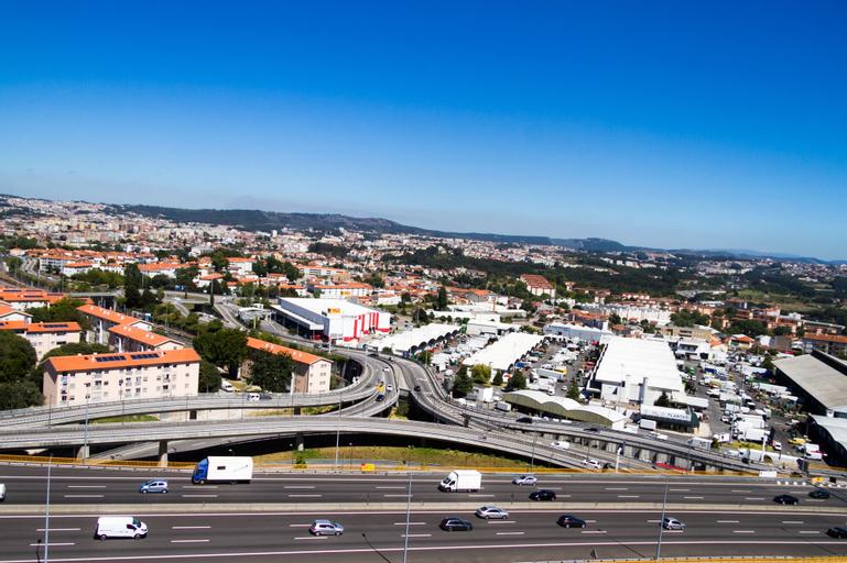 Studio Residence Oporto, Porto