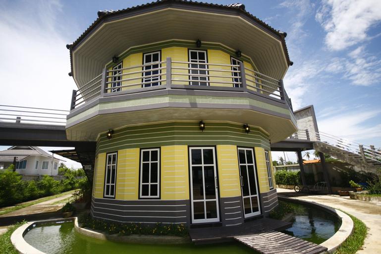 Wangthong Beach Resort, Laem Sing