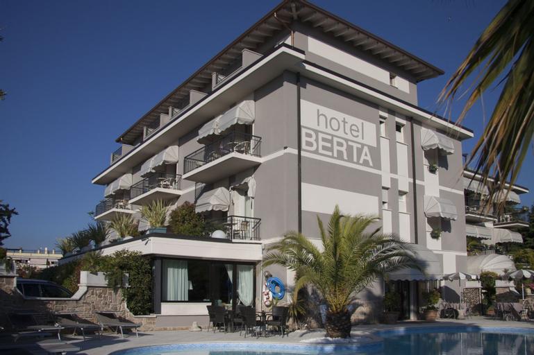 Hotel Berta, Brescia