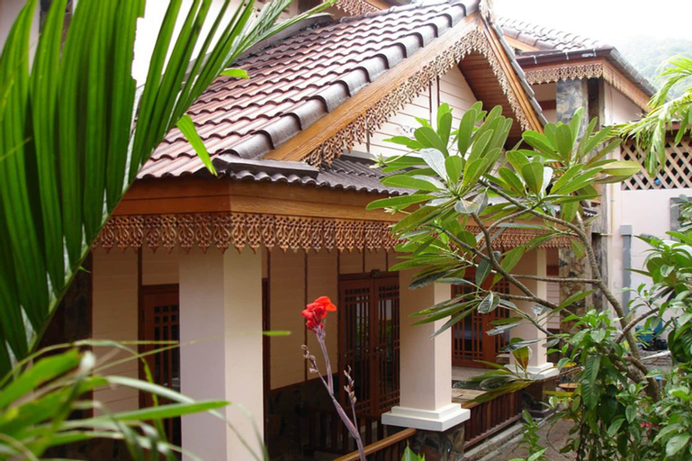 Delight Resort, Ko Phangan
