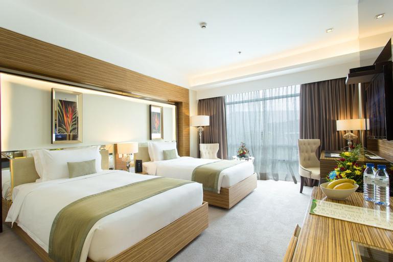 Greenleaf Hotel Gensan, General Santos City