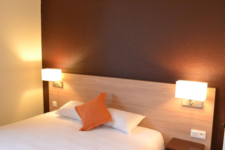Brit Hotel Essentiel Tours Nord, Indre-et-Loire