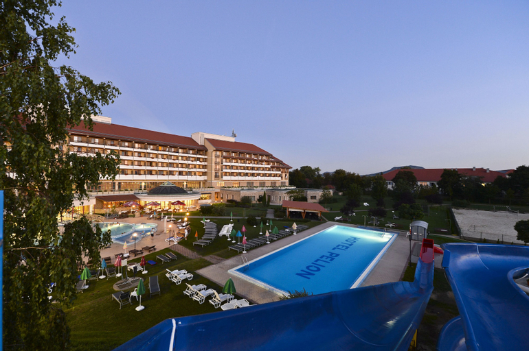 Hunguest Hotel Pelion, Tapolca