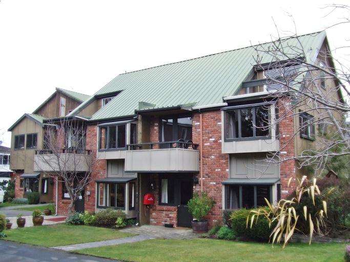 Woodlands Motels and Apartments, Dunedin