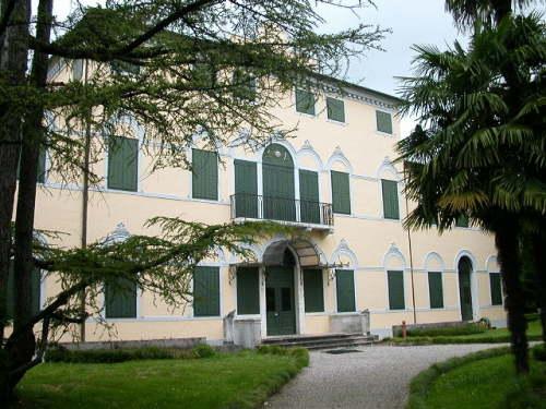 Hotel Prata Verde, Pordenone