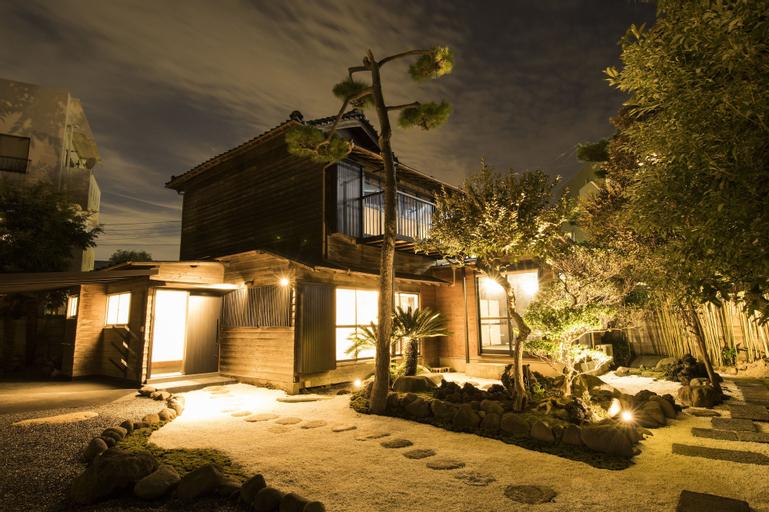 ZEN VAGUE - Hostel, Kamakura
