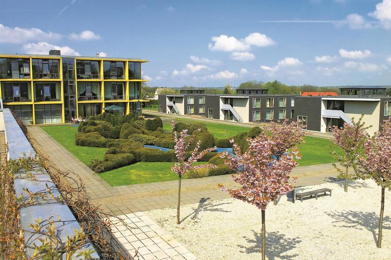 Best Western Hotel Am Schlosspark, Mittelsachsen