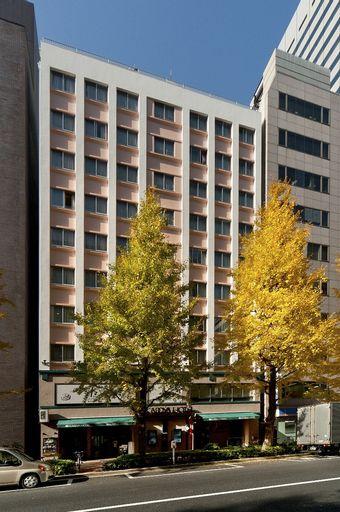 Kadoya Hotel, Shinjuku