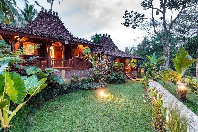 Be Bali Hut Farm Stay, Gianyar