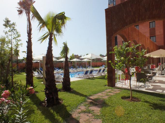 Relax Hotel Marrakech, Marrakech