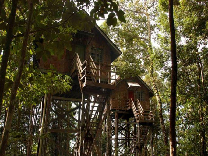 Permai Rainforest Resort, Kuching