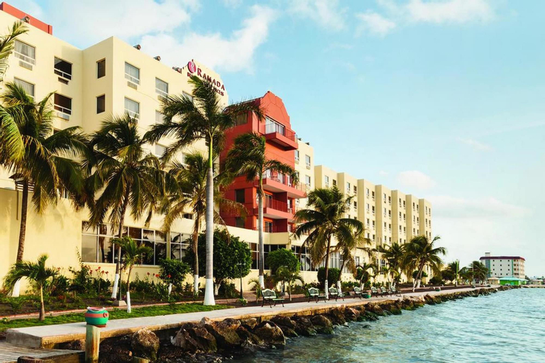 Ramada Belize City Princess Hotel,