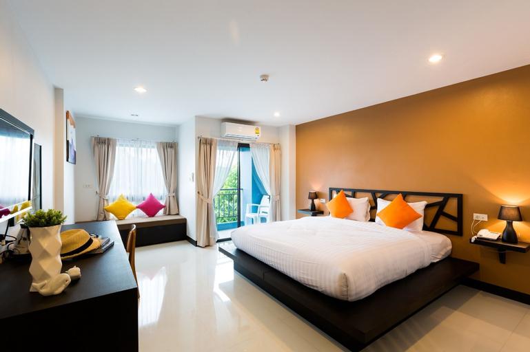 Sleep Whale Hotel, Muang Krabi