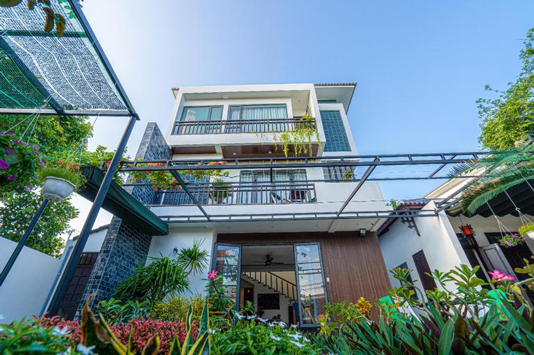 Golden Star Villa Hoi An, Hội An