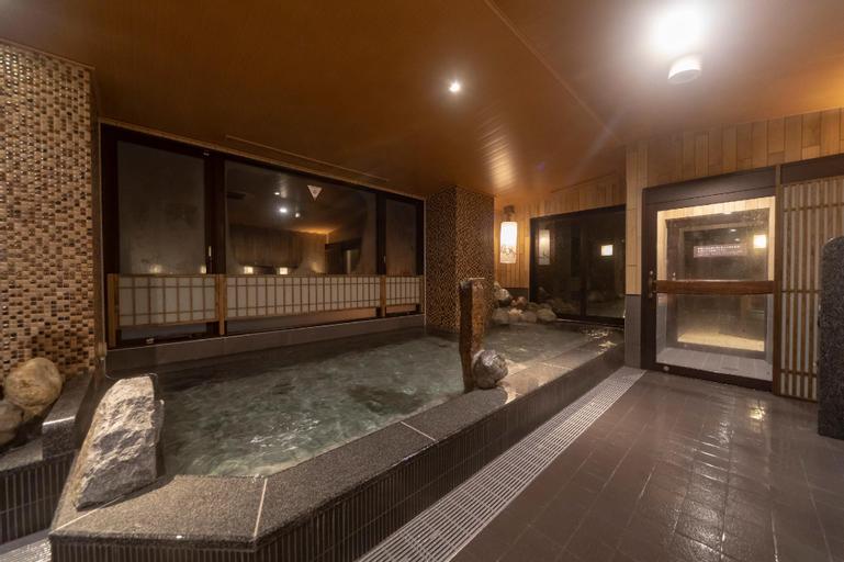 Dormy Inn Fukui Natural Hot Springs, Fukui