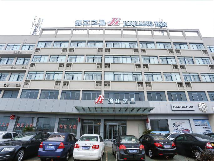 Jinjiang Inn, Suzhou