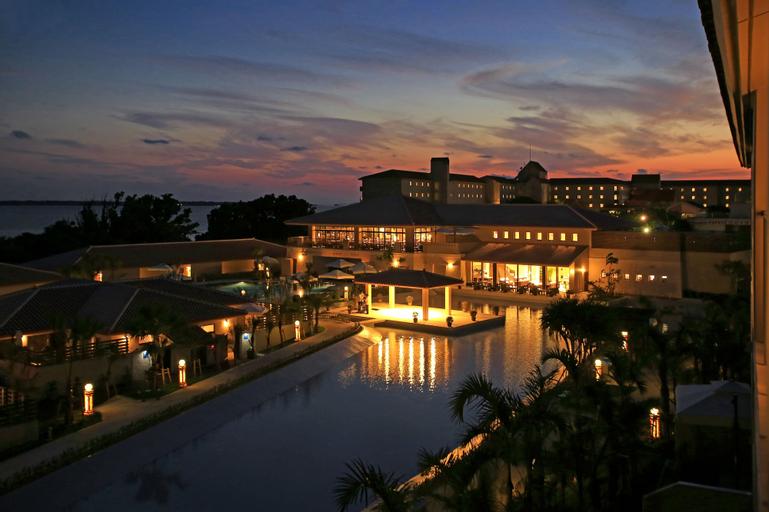 Grandvrio Resort Ishigakijima Villa Garden-ROUTE-INN HOTELS-, Ishigaki