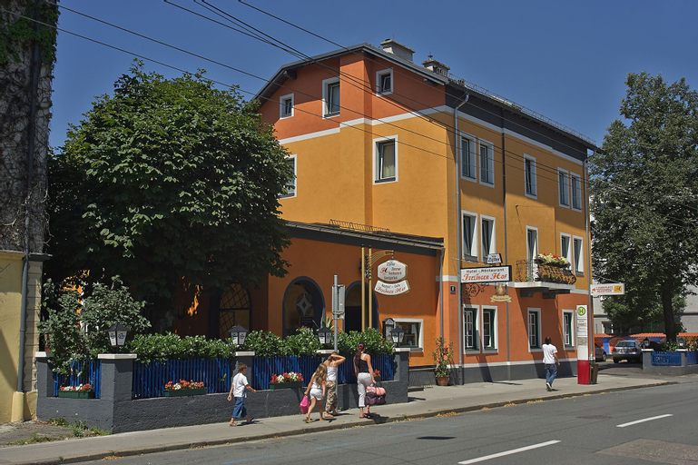 Itzlinger Hof, Salzburg